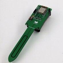 ESP8266 датчик влажности почвы Rev2.1