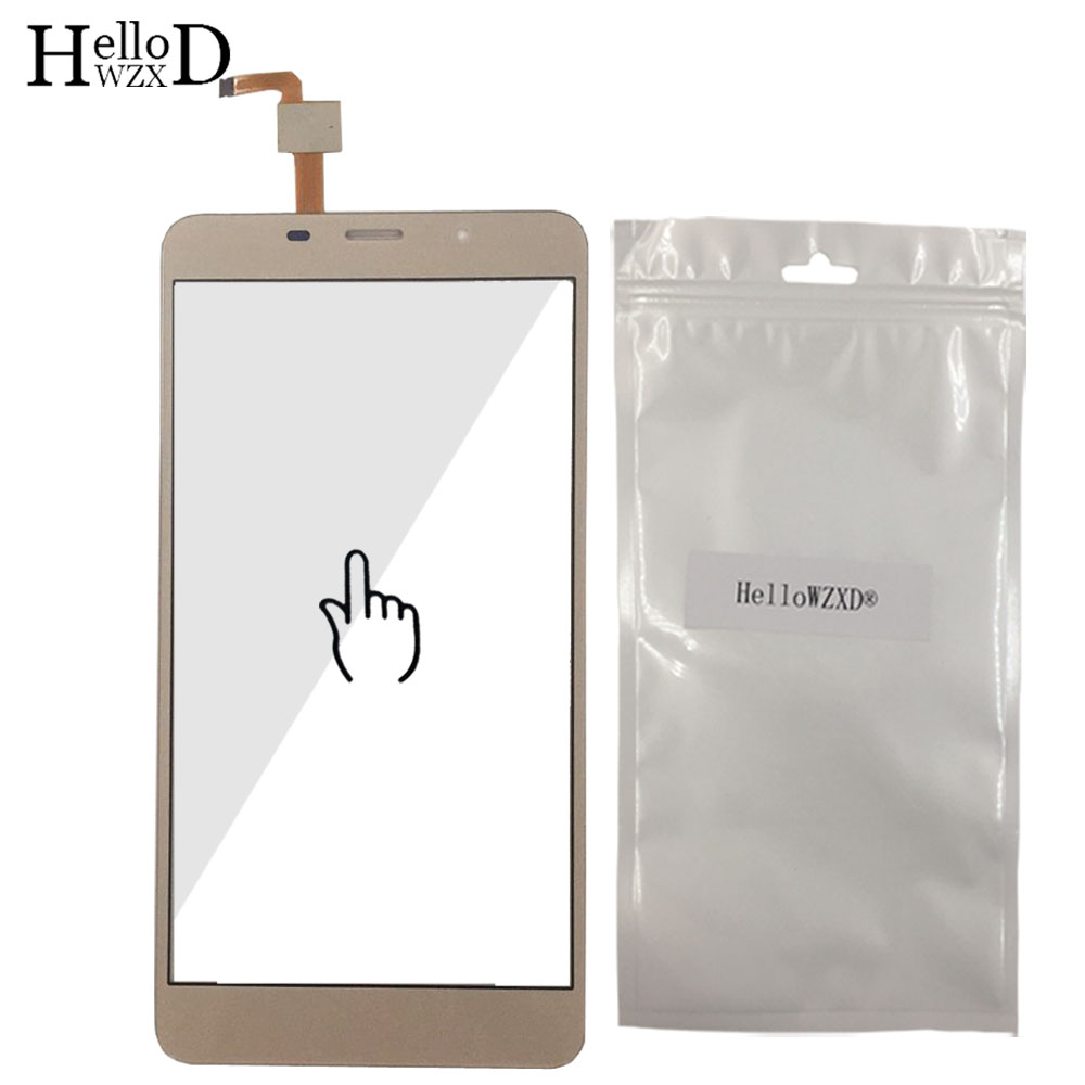 Image 5 - 5.7 inch Mobile Phone Touchscreen For Leagoo M8 / M8 Pro Touch Screen Glass Digitizer Panel Lens Sensor Glass Adhesive Gift-in Mobile Phone Touch Panel from Cellphones & Telecommunications