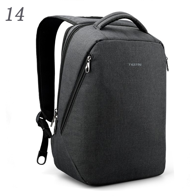 455a91db5c Dropwow Tigernu Brand Urban Travel Backpack Men Light Backbag female ...