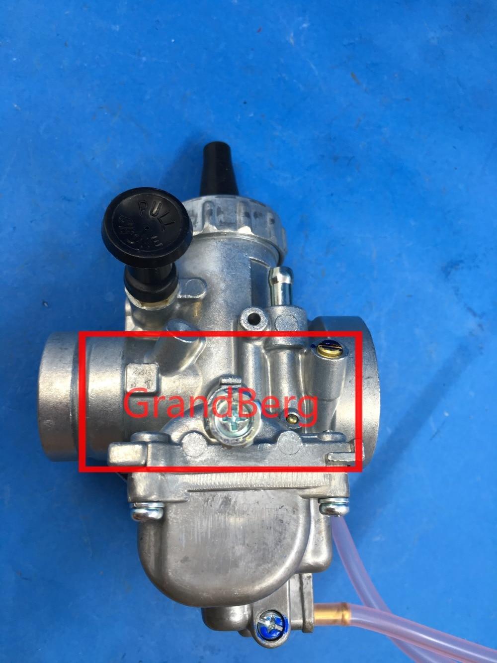 Carburateur 28 MM VM24 Mikuni fi pour 150CC 160CC Pit Dirt Bike ATV Quad Buggy carburateur carburateur