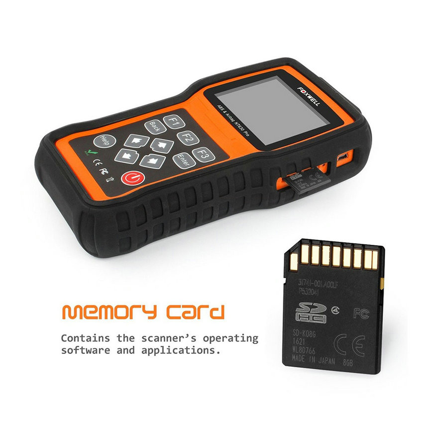 Foxwell-NT630-Pro-Engine-Scanner-ABS-SRS-Airbag-SAS-Steering-Wheel-Angle-Device-Reset-Tool-OBD2