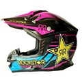 Brand New Motocross Helmet Rockstar Motorcycle Capacete Casco Racing Casque RC2017