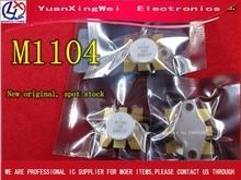 5 قطع ترانزستور RF M1104 M 1104 شحن مجاني