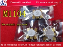 Free shipping 5pcs/lot RF TRANSISTOR M1104 M 1104