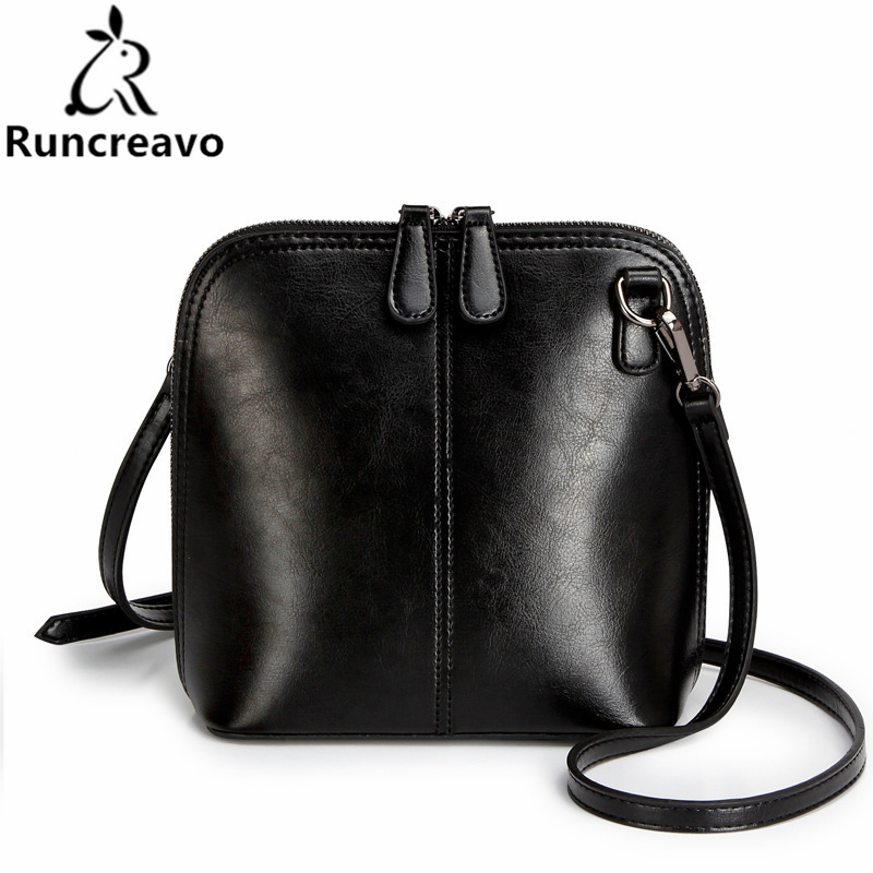 2018 Genuine Leather Women Messenger Bag High Quality Cow Leather Small Crossbody Shell Bag Women Fashion Shoulder Bag. new brand genuine leather women bag fashion retro stitching serpentine quality women shoulder messenger cowhide tassel small bag