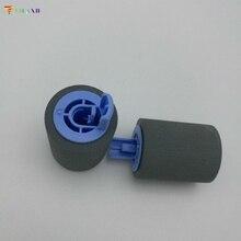 10pcs Good Compatible Paper Pickup Roller  For HP LaserJet 4100 4000 printer