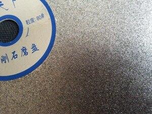 Зернистый 80 Алмазное покрытие 8