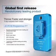 JC PCIE Memory for