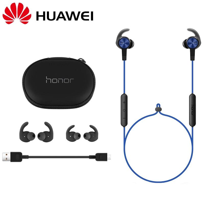 HUAWEI originais Honra AM61 xSport fone de Ouvido Sem Fio com Bluetooth 4.1 IPX5 fone de Ouvido À Prova D' Água para Xiaomi Android IOS