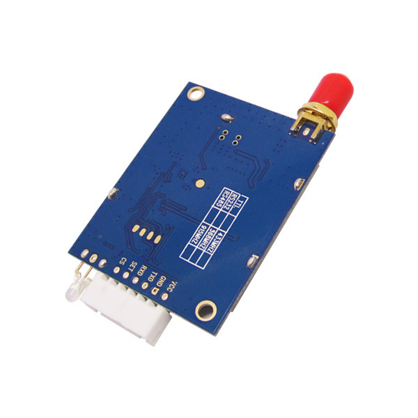 SNR651-433MHz-485-500mW-2