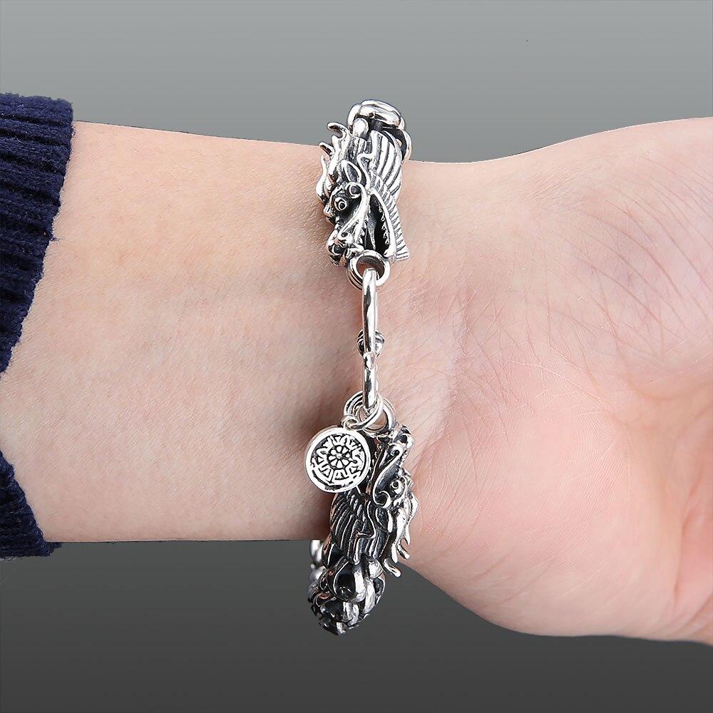 Ungewöhnlich Sterling Silber Draht Armband Ideen - Schaltplan Serie ...