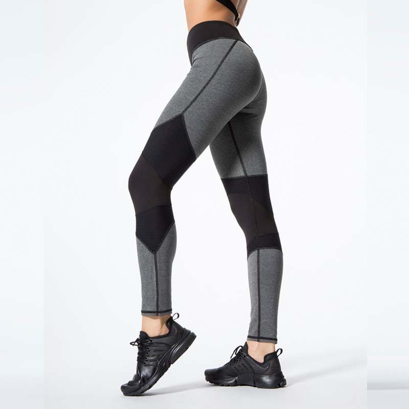 yoga sports pants fitness exercise legging16