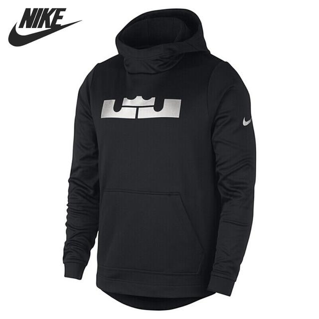 ff52f27b11ac Original New Arrival 2018 NIKE HOODIE PO Men s Pullover Hoodies Sportswear