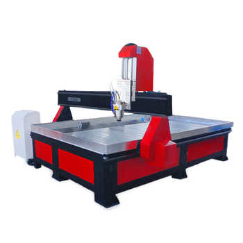 Mchuang 1325 3.2kw woodworking machine tool four axis automatic stereo multifunctional advertising stone CNC cutting cnc router - SALE ITEM Tools