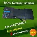 Бесплатная доставка Y9N00 Оригинальный Аккумулятор Для ноутбука DELL XPS 13 L321X 13-L321X 13-L322X 12 9Q33 13 Ultrabook L321X Серии