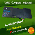 Frete grátis y9n00 bateria do laptop original para dell xps 13 l321x 13-l321x 13-l322x 12 9q33 13 ultrabook l321x series