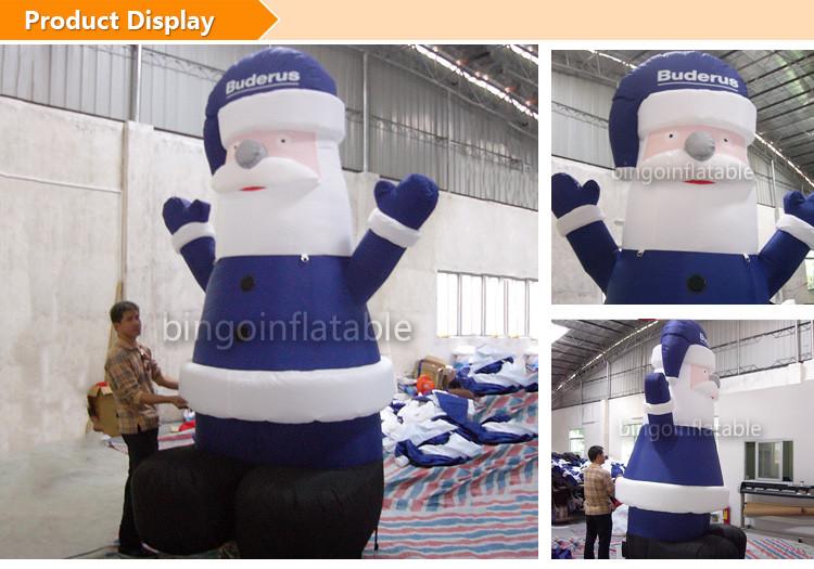 BG-A0518-3M-Inflatable-Santa-Claus