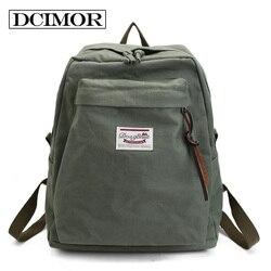 e27b3ace537b Dcimor Для женщин рюкзак воды промывают ткань отдыха рюкзак молодые девушки  школьный Daypacks рюкзак ноутбук рюкзак
