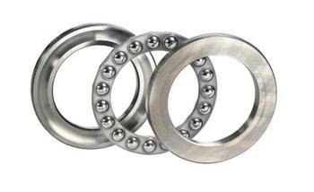 Thrust Ball Bearings  Axial 51126  ABEC-1,P0 130*170*30mm  (1 PC)