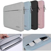 11 12 13 13 3 Notebook Bag Case For Macbook Air Pro Retina Lenovo Dell HP