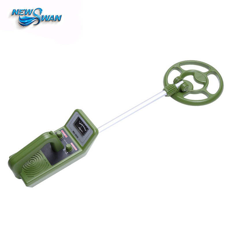 MD3030 Metal Detector Metropolitana Pinpointer Pepita Miniera Moneta D'oro Hunter Bug Pro Gold Digger Finder