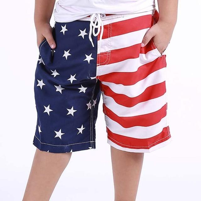 e991256d6 Горячие 8 10 12 14 16 лет мальчик Пляжные шорты бренд Новые детские  спортивные короткие Обувь