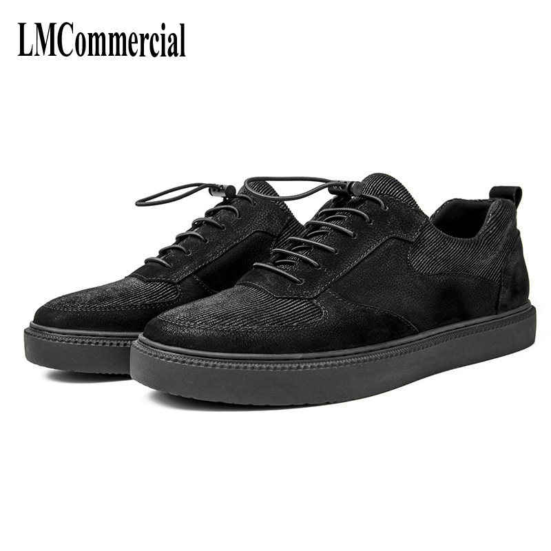 autumn winter British retro men shoes Korean all-match leisure breathable sneaker shoes leather fashion boots 2017 new spring british retro men shoes breathable sneaker fashion boots men casual shoes handmade fashion comfortable breathabl