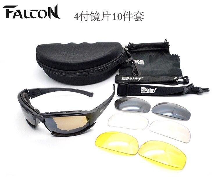 Caminhadas Eyewears com 4 lens homens do Sports   Outdoors Items   Climbing  Gliding Travel 63b6520158