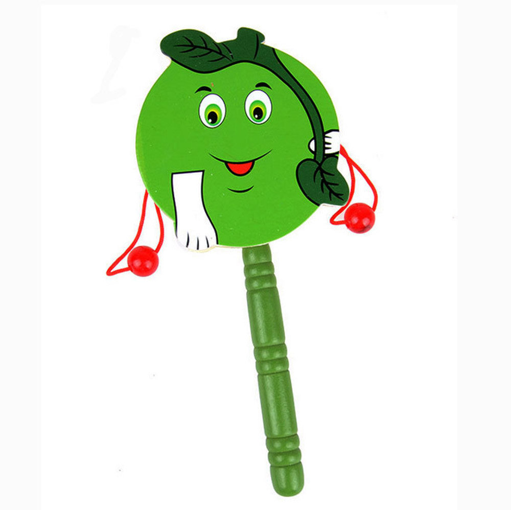 2017-Wooden-Rattle-Pellet-Drum-Cartoon-Musical-Instrument-Toy-for-Child-Kids-Gift-Y798-1
