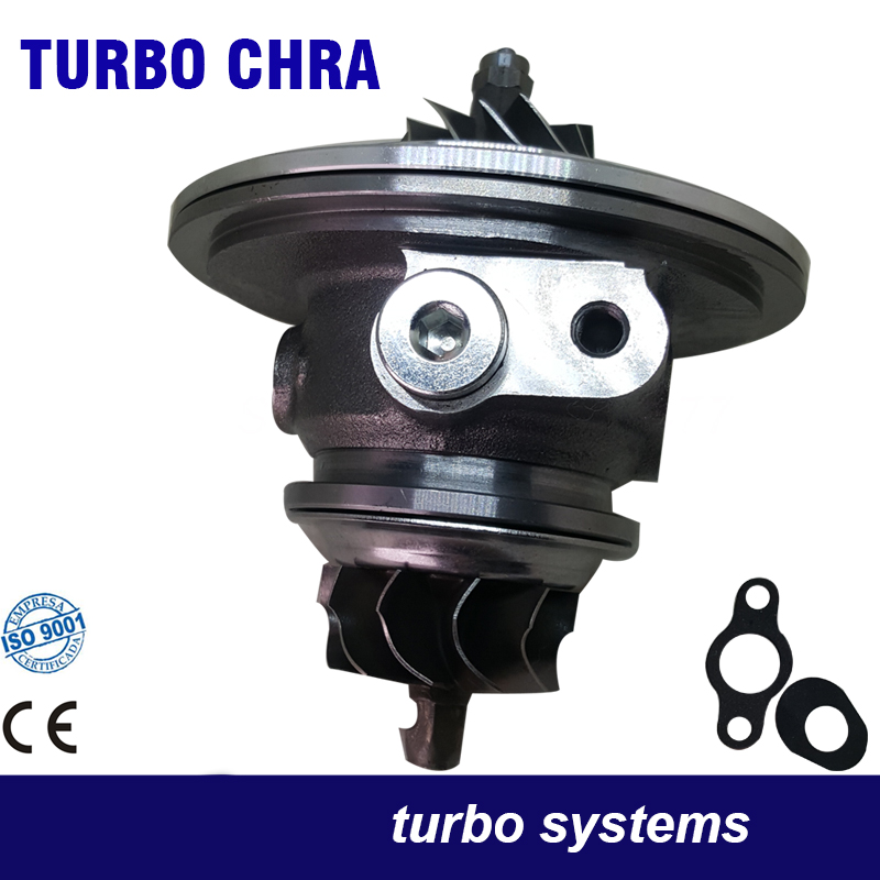 K03 Turbocharger cartridge Turbo chra for Audi A4 / A6 / VW Passat B5 Sharan 1.8T AEB AJL 53039880005 058145703L Turbo core turbocharger chra cartridge core 06f145701e 53039880106 53039880105 06f145701d for audi seat vw 2 0tfsi tsi 1984cc 147kw