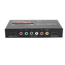 Ezcap283S 1080p HD video Game capture Recorder Box for XBOX One/360 PS3 #75629