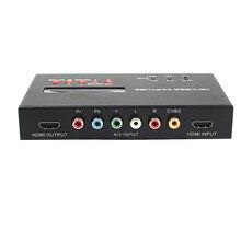 Ezcap283S 1080p HD video Gioco capture Recorder Box per XBOX One/360 PS3 #75629