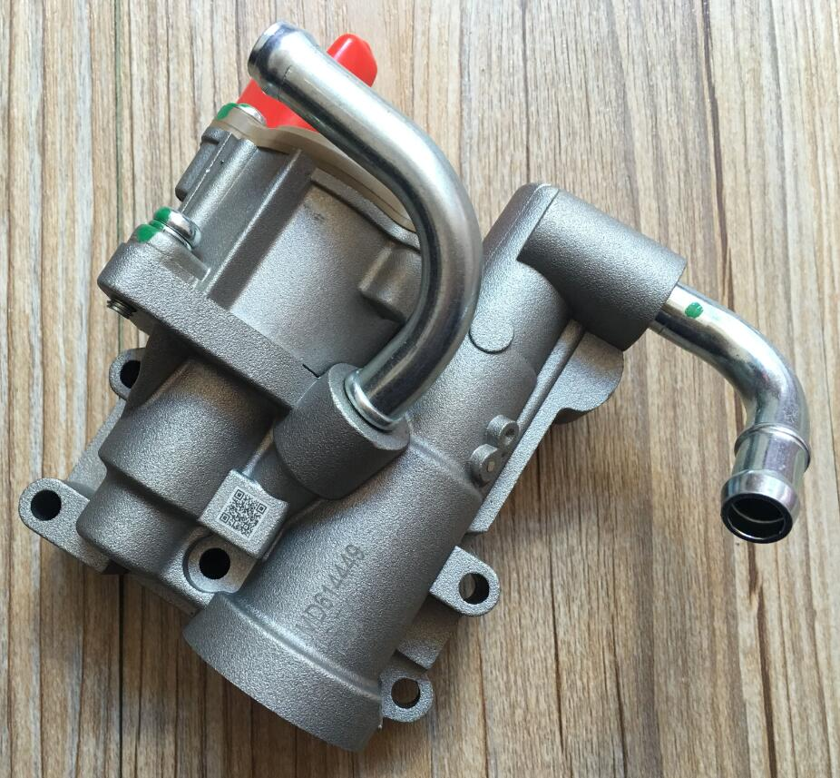 Taiwan idle air control valves idle speed motors MD310868 MD614449 suitable for mitsubishi pajero V33 6G72 new md614698 idle air control valve speed stabilizer for mitsubishi galant 2 4l