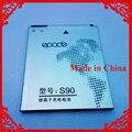 epade S90 Mobile Phone Replacement Battery For epade S90 NEO N002 N002i smart phone Bateria 1850mAh