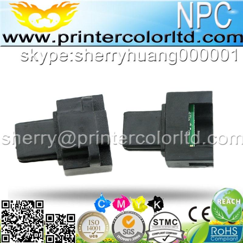 DC5016 5020 Toner Chip Laser Printer cartridge chip Reset for Xerox DC5016/5020 Drum Chip cs dx18 universal chip resetter for samsung for xerox for sharp toner cartridge chip and drum chip no software limitation