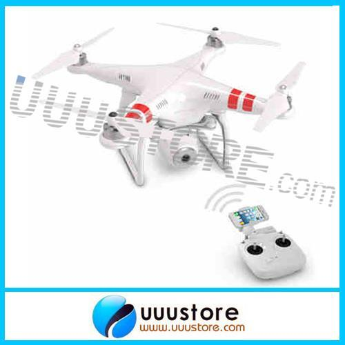 DJI Phantom 2 Vision RTF Quadcopter With Radio and 1080P HD WIFI Camera RC Quadcopter