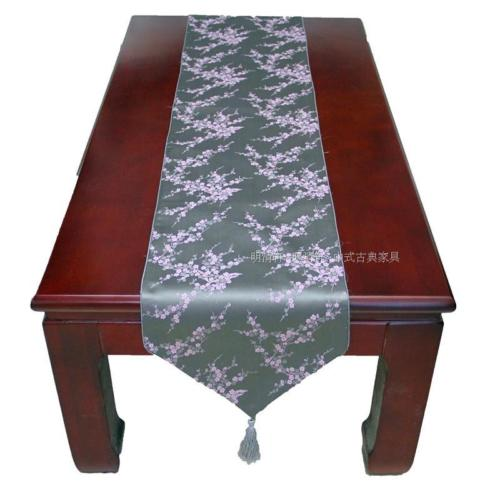 Noble Vintage Luxurious Handmade Brocade Plum Table Runner Clothu0026 Bed Flag  4 Color In Table Runners From Home U0026 Garden On Aliexpress.com | Alibaba  Group