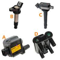For Geely Emgrand 7 EC7 Emgrand7 E7 EC7 RV EC HB,Emgrand7 RV ,GC7, Car iginition coil assembly