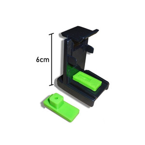 Image 2 - HWDID Ink Cartridge Clamp Absorption Clip Clamp Pumping Tools Compatible for HP 21 22 301 122 121 140 141 650 652 901 61