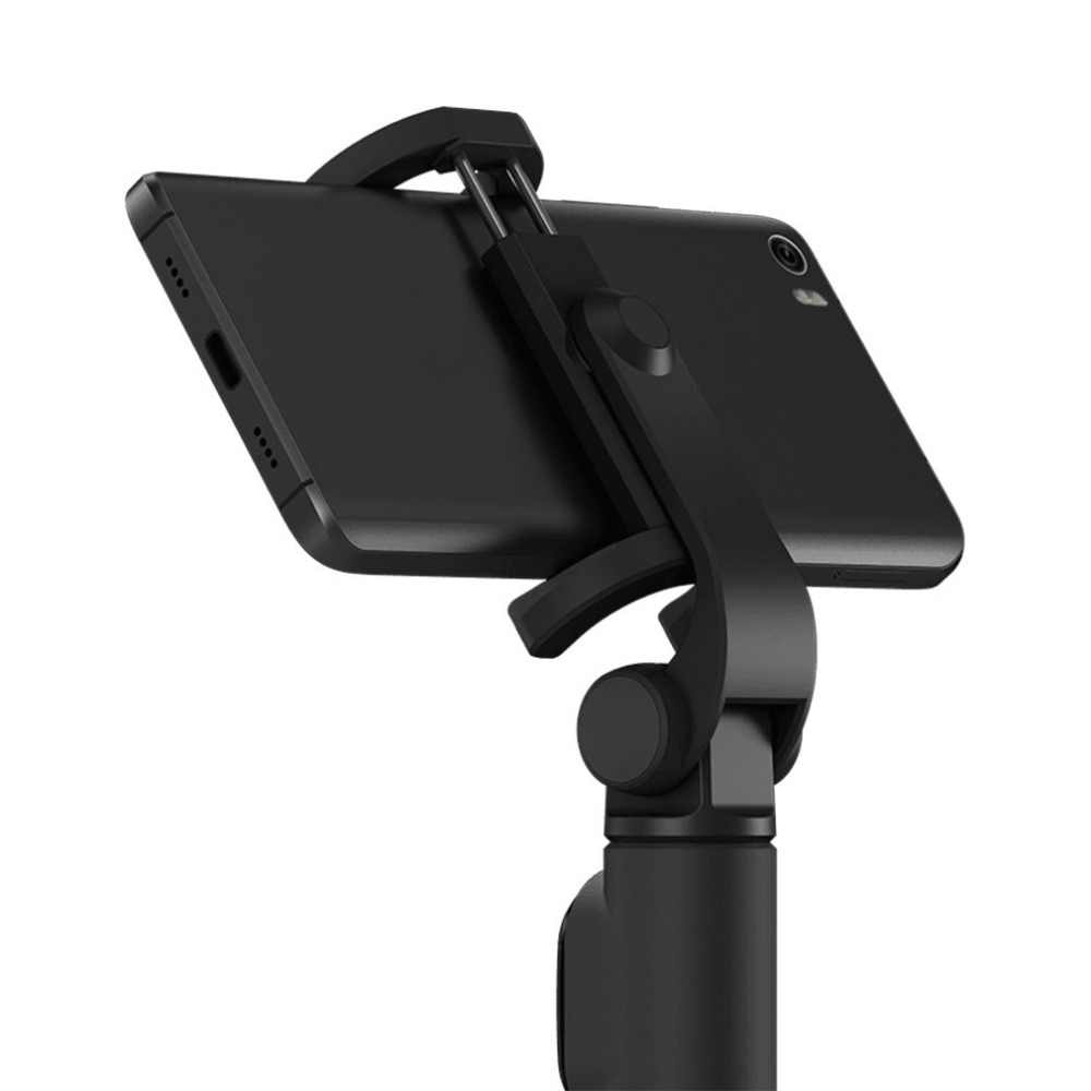 Oryginalny Xiaomi Selfie Stick na telefon Bluetooth Mini statyw Selfiestick z bezprzewodową zdalna migawka dla iPhone Samsung Android