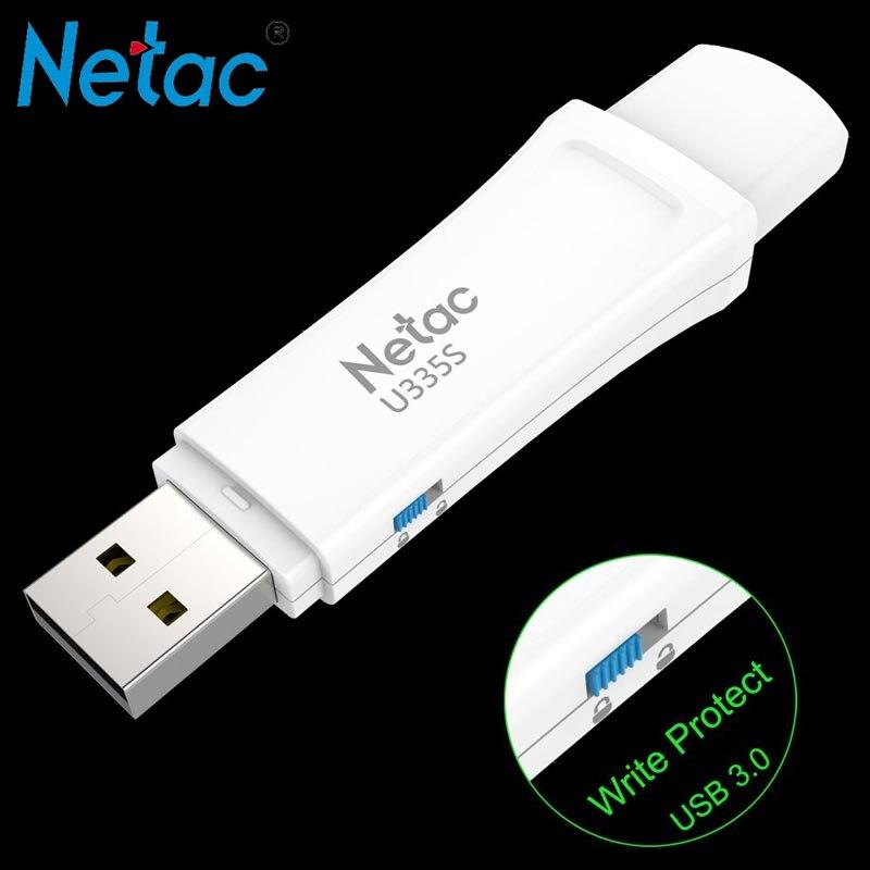 Chaude Clé usb de Protection en Écriture USB3.0 Lecteur Flash 64G bâton de mémoire usb 3.0 Stylo Lecteur Disque Bâtons 64 GB Pendrive Stockage disque Flash
