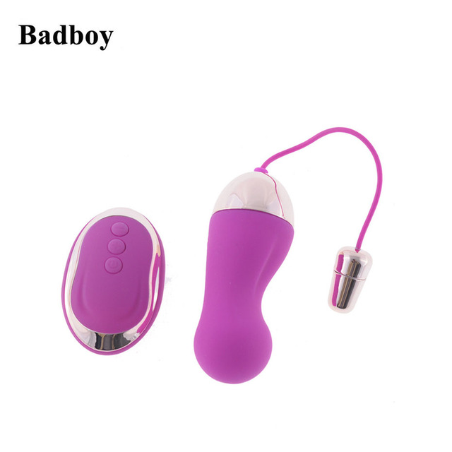 9a4bb5d9f 10 Speed Wireless Remote Control Vibrating Bullet Vibrator USB Rechargeable  Love Eggs Sex Toys Products for Women Vagina Machine