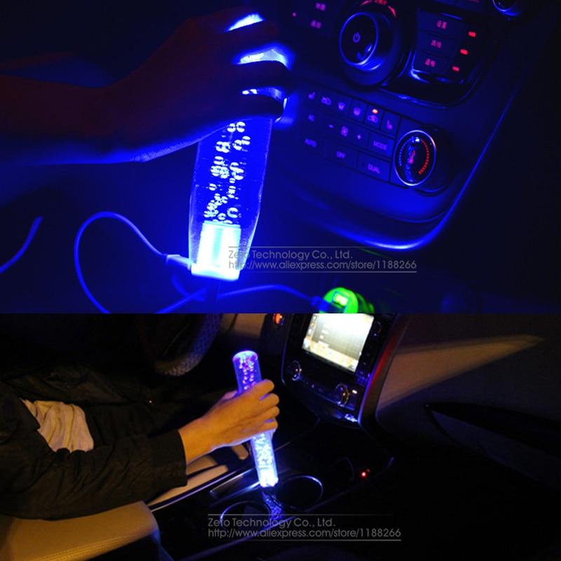 15/20/25/30 / 40cm LED φως αλλαγή χρώματος - Ανταλλακτικά αυτοκινήτων - Φωτογραφία 6