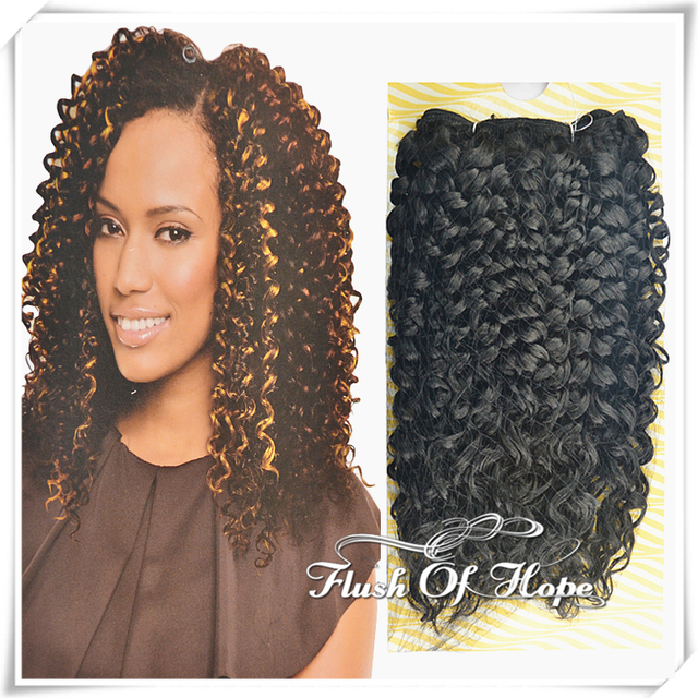 Noble Gold Bohemian Gb Suzanne Jerry Curly Synthetic Hair Extensions