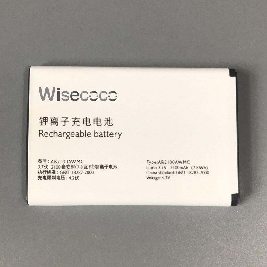 NOUVEAU 2100 mAh AB2100AWMC Batterie Pour Philips Xenium X622 W632 W336 V726 Smartphone/Smart Mobile téléphone Avec Numéro De Suivi