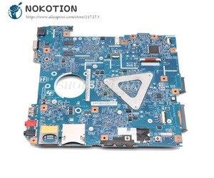 Image 3 - NOKOTION Voor Sony Vaio PCG 61911W VPCEG VPCEG18FG Laptop moederbord HM65 DDR3 GT410M 48.4MP01.021 MBX 250 MAIN BOARD