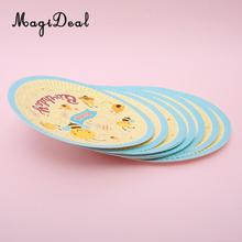 10pcs Cute Bee Disposable Paper Plates Birthday Party Tableware DIY(China)  sc 1 st  AliExpress.com & Buy bee paper plates and get free shipping on AliExpress.com