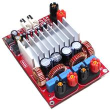 TAS5630 OPA1632 300W + Class D DC50V Digital Power Amplifier Board Deluxe Editio YJ00217