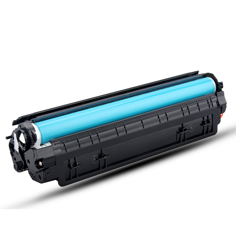 ФОТО CE285A For HP 85A Compatible Toner Cartridge For HP LaserJet M1132 P1100 P1102 P1102W M1212NF 1214NFH M1210 M1130 285A