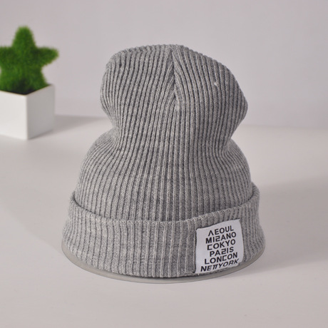 HipHop Beanies and Cap Men Wool Turban Hats for Women Winter Hat Autumn And Winter Ladies Female Fashion 2017 new fashion autumn and winter wool leaves hollow out knitting hat thick female cap hats for girls women s hats female cap